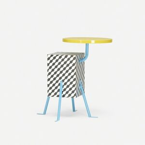 Michele de Lucchi, 'Kristall occasional table', 1981