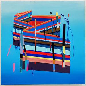 Erik Jones, 'House on Water', 2019