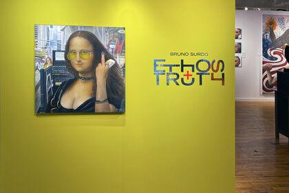 ETHOS + TRUTH
