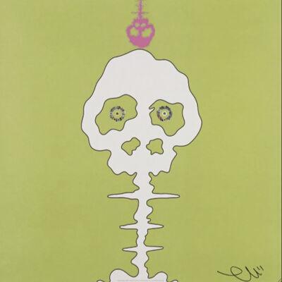 Takashi Murakami, 'Lime Time', 2008