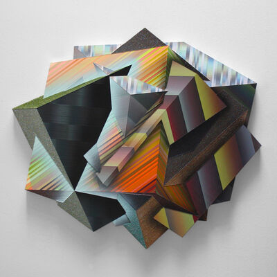 Laura Payne, 'Untitled 12 (Interpolation Series)', 2019