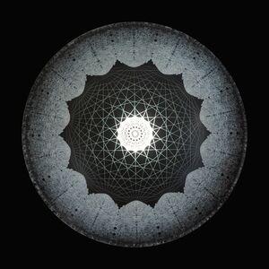 Carol Prusa, 'Cosmic Web', 2018