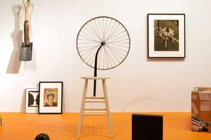 Rose Ocean: Living with Duchamp