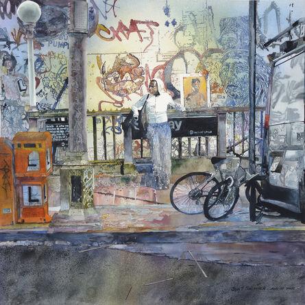 John Salminen, 'Brooklyn Bedford'