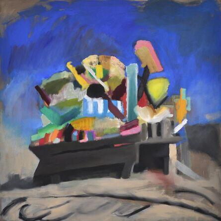 Erin Haldrup Perrazelli, 'Parade Float', 2012