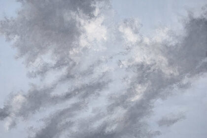 still point: skyscapes by Berta Burr