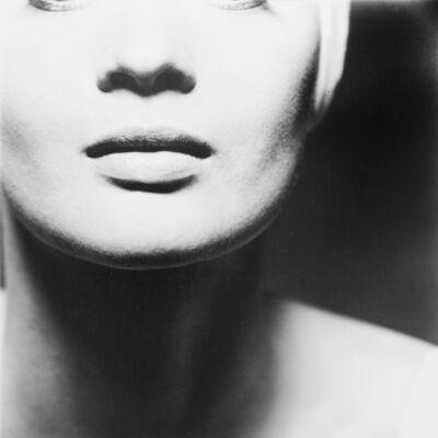 Terence Donovan, 'Celia Hammond, Beauty Shoot for Queen Magazine, 12 September', 1963