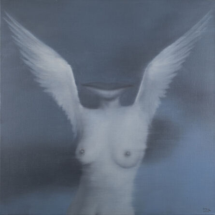 Nguyen Quang Huy, 'Flying', 2012