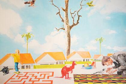 'Make Believe' - Craig Handley