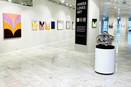 Hansa Loves Art