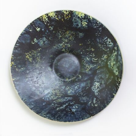 Kueng Caputo, 'Never Too Much Leather Bowl', 2015