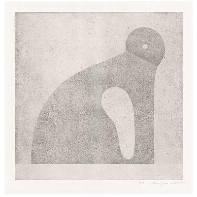 Martin Puryear, 'Untitled (State 2)', 2016