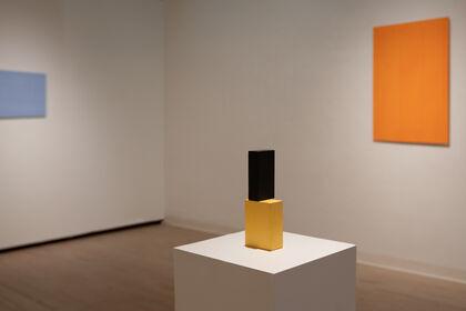 Jeff Kellar • New Work: Paintings, Drawings, and Sculpture