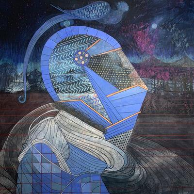 Pamela Phatsimo Sunstrum, 'Helm', 2020