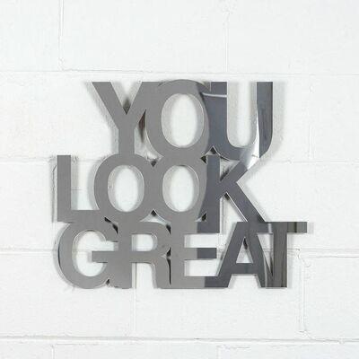 Jade Rude, 'You Look Great', 2017
