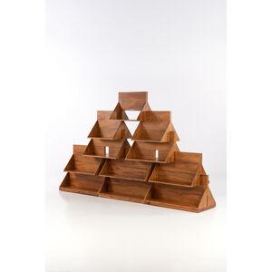 Ugo La Pietra, 'Uno Sull'altro - Modular Bookshelf', 1968