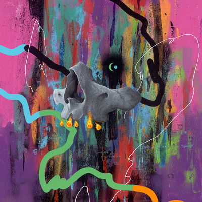 Anthony Hurd, 'Young Love', 2021