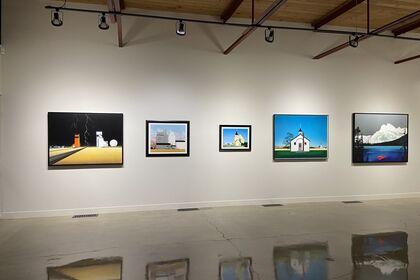 Explorations: Group Exhibition