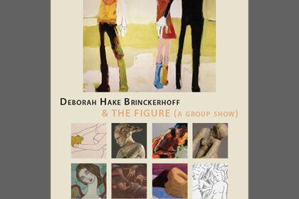 Deborah Hake Brinckerhoff & The Figure (A Group Show)