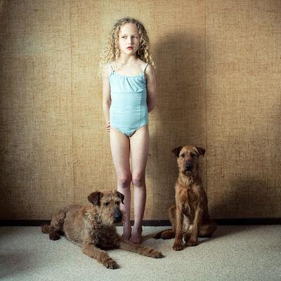 Hellen van Meene, 'Untitled #393', 2012