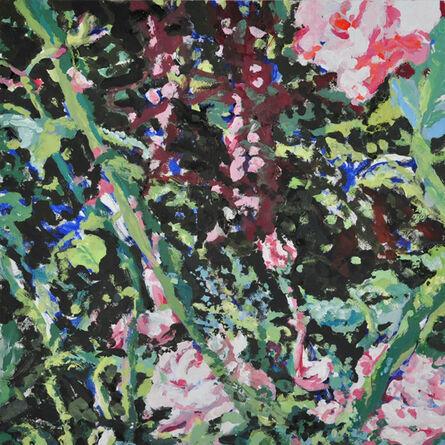 Mimi Oritsky, 'Birch', 2015