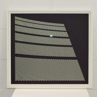 Tess Jaray RA, 'Shadow'
