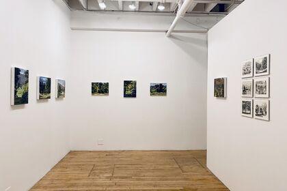 Paula Heisen: Light, and Time