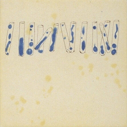 Tony Cragg, 'Test Tubes III', 1990