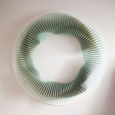 Anna Kruhelska, 'Constant Change II', 2021