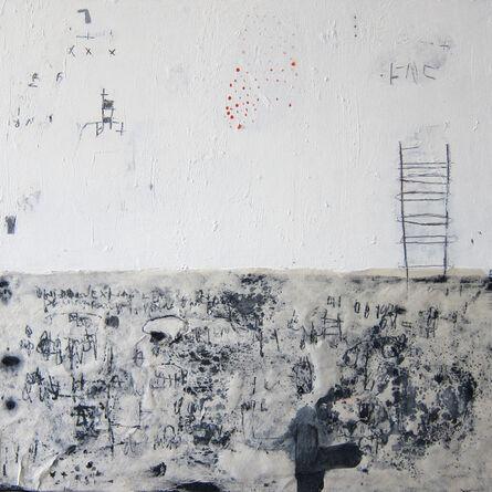 Guillaume Seff, 'Entre-deux ', 2021