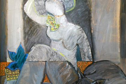 Hellal Zoubir | Early works