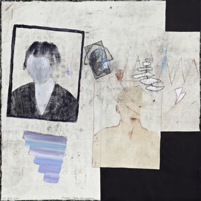 Max Neumann, 'Untitled, October 15', 2011