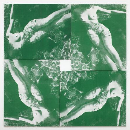 John Stezaker, 'Untitled', 1982