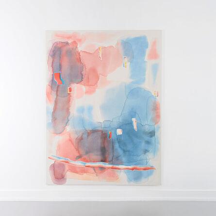 Liv Tandrevold Eriksen, 'Soft Relieff', 2020