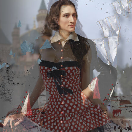 Deborah Oropallo, 'The Magic Kingdom', 2014