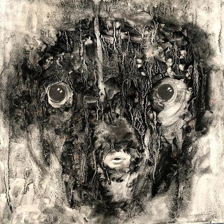 Iwan Effendi, 'Perplexed 1', 2020