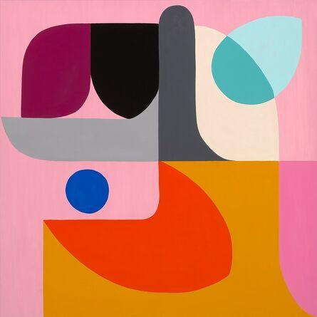 Stephen Ormandy, 'Talk Talk', 2015