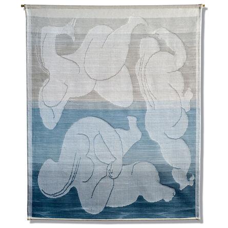 Ethel Stein, 'Clouds', 2009
