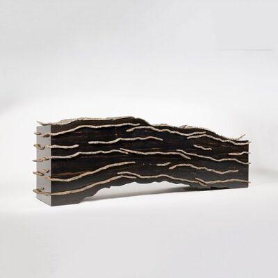 Jean-Luc Le Mounier, 'Origine Chest of Drawers', 2013