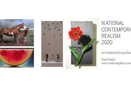National Contemporary Realism 2020