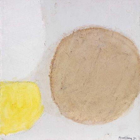 John Blackburn, 'Yellow Form Entering', 2010-2016