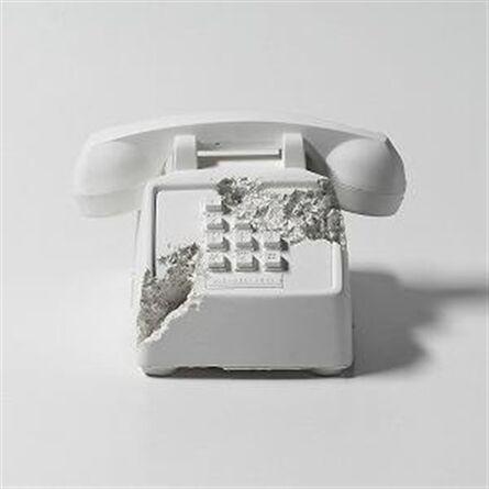 Daniel Arsham, 'Future Relic 05 - Telephone', 2016
