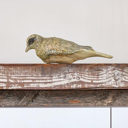 Norma Minkowitz, 'Gut Bird', 2016