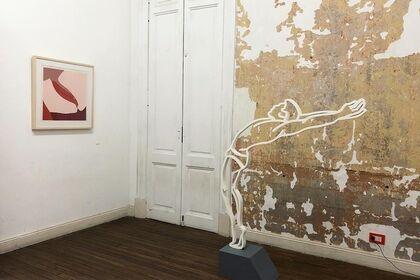 Herlitzka + Faria en Rosario