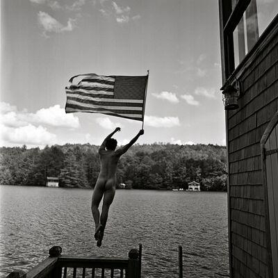 Chris Lowell, '31 Days #75', 2011