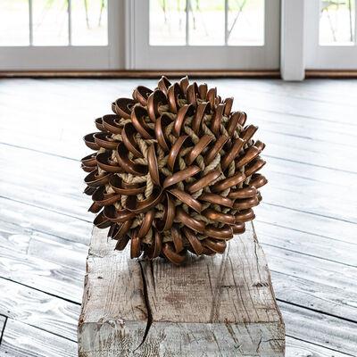 Axel Russmeyer, 'Copper, Tin Sculpture', 2007