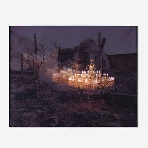 Wang Gongxin, 'Sunset #1', 2005