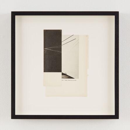 Erin Shirreff, 'Pages (no. 29)', 2018