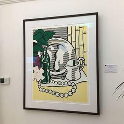 Reuben Colley Fine Art