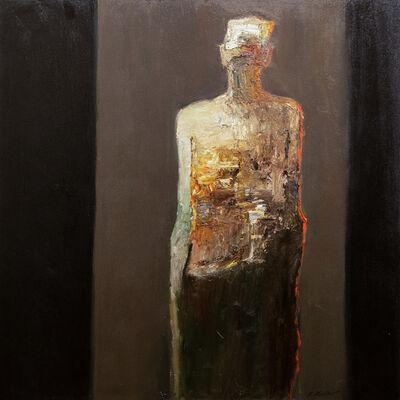 Dan McCaw, 'Standing Figure', ca. 2018